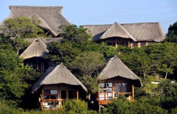 Mozambique Diving - Vilanculos Lodge