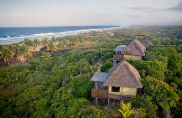 Mozambique - Travessia Lodge